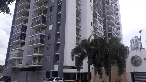 Transistmica Acogedor Apartamento En Venta Panamá