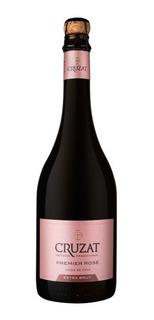 Champagne Cruzat Premier Rose X750cc