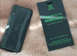 Xiaomi Black Shark Black Shark 2 Dual Sim 128 6gb