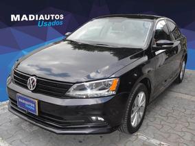 Volkswagen Nuevo Jetta Confortline 2.5 Aut 2015