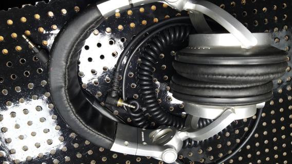Fone De Ouvido Rp-dh 1200 Technics ( Não Pioneer , Hdj )