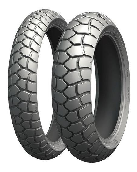 Combo 110/80-19 E 150/70-17 Michelin Anakee Adventure