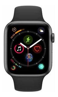 Apple Watch Serie 4 44mm Vitrine 100% Original Nfe Hoje