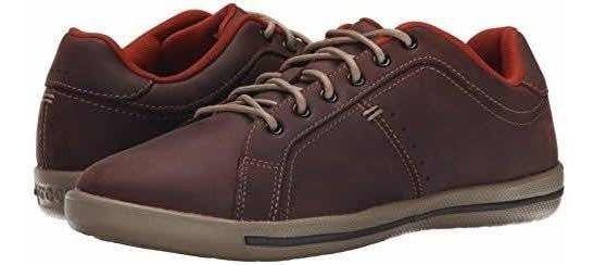 Crocs Zapato De Outlet Caballero Evercourt Ithr Sneaker T25