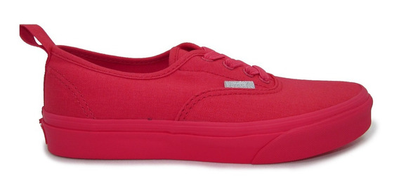 Tenis Vans Authentic Elastic Vn0a38h4opa Paradaise Pink
