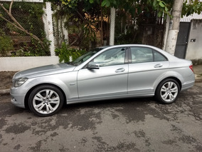 Mercedes-benz Classe C 3.0 Avantgarde 4p 2010