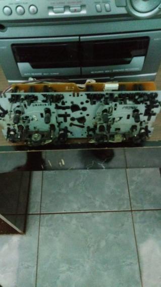 Mecanismo Tape Deck Aiwa Nsx S303 Funcionando