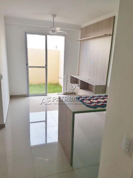 Apartamento - Rancho Grande - Ref: 59978 - V-59978