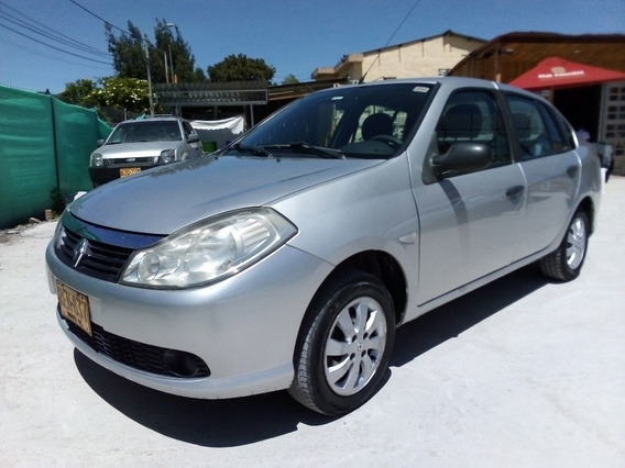Renault Symbol Ii Confort Mt 2011