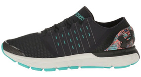 Tenis Running Under A Speedform® Europa City Record-equipped