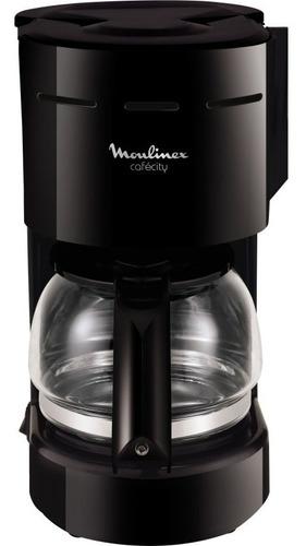 Cafetera Fg320558 Cafecity 0.6 L Ng Moulinex