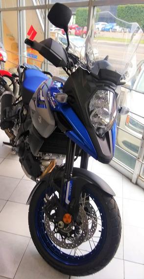 Suzuki V-stron 1000 Xt Abs