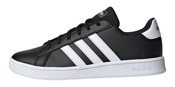 Zapatillas adidas Originals Grand Court K Tienda Oficial