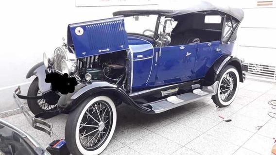 Ford Ford Phaaeton 1928