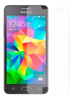 Mica Cristal Templado Glass 9h Samsung Grand Prime G530 !!