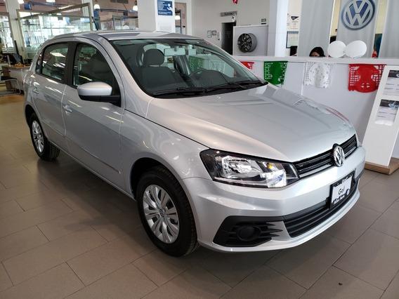 Volkswagen Gol Trendline Std 2020 Nuevo