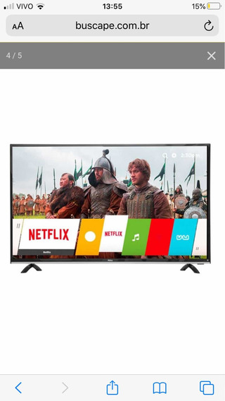 Smart Tv 49 Polegadas Philco
