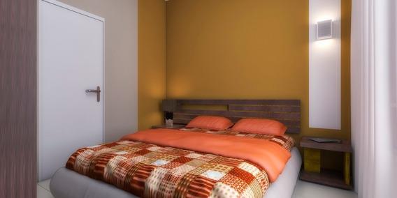 Apartamento De Hotel Em Olímpia/sp