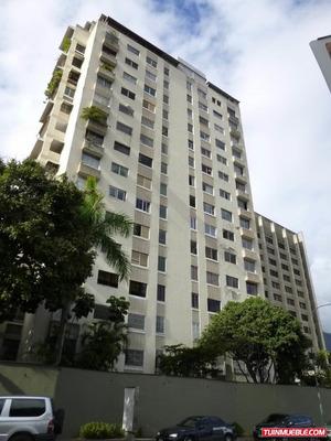 Chacao Apartamentos En Venta 19-6070