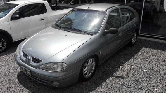 Renault Mégane Fase 2