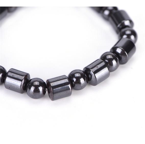 Pulseira Bracelete Magnético Terapia Emagrecer Perda Peso
