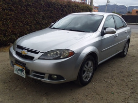 Chevrolet Optra Advance 1.6 Full Equipo 2012