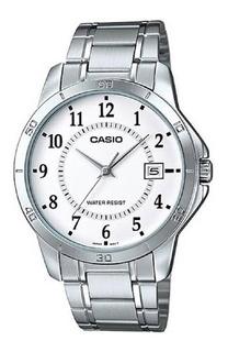 Reloj Casio Hombre Mtp-v004d Impacto Online