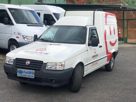 Fiat Fiorino 2006!