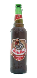 Pack X 6 Cervezas Barba Roja Ipa 625 Ml