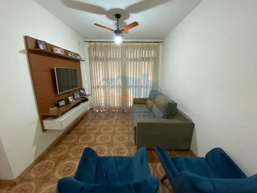 Apartamento, Jardim Paulista, Ribeirão Preto - A4482-v