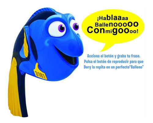 Dory - Buscando Dory - Cambia Voz - Disney - Dia Del Niño