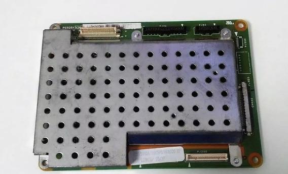 Placa De Sinais Toshiba 26hl57 Pe0251 V28a000318a1