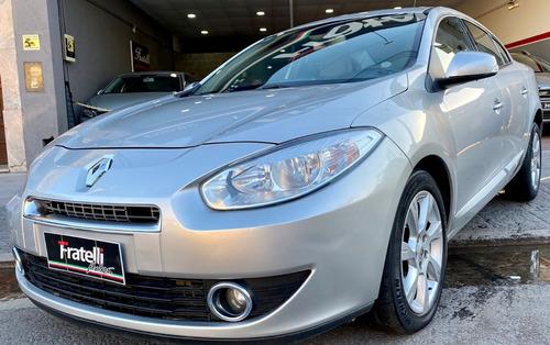 Imagen 1 de 15 de Renault Fluence 2.0 Privilege Cvt