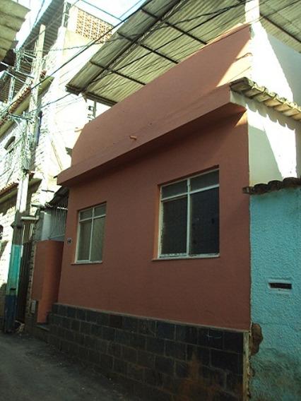 Casa Com 3 Quartos Para Comprar No Centro Em Manhuaçu/mg - 139