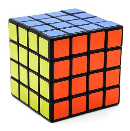 Cubo Rubik 4x4 Shengshou Cubo Magico 4 Niveles Profesional