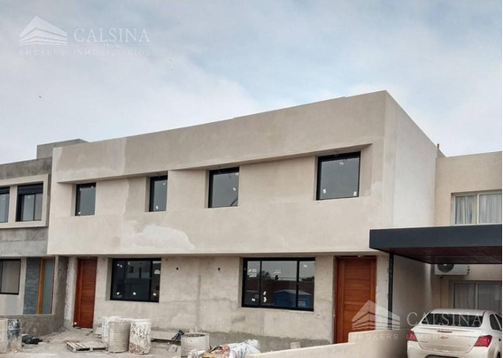 Duplex En Venta - Chacras Del Norte Ii - Córdoba