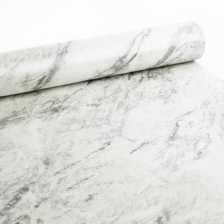 Adesivo Para Móveis Mármore Carrara 0,61 X 2,50m