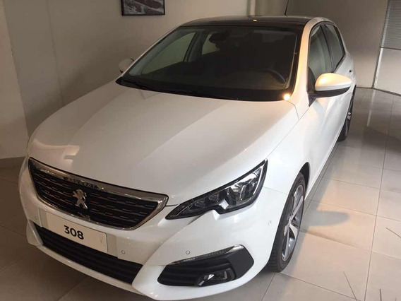Peugeot 308 1.6 S Allure Plus 0km 2020