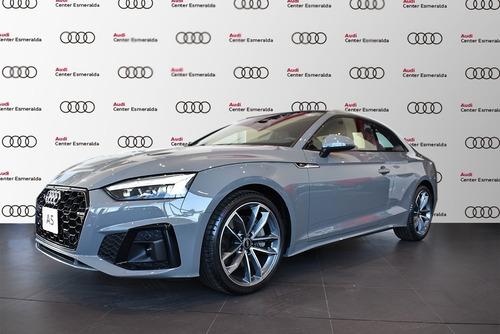 Imagen 1 de 13 de Audi A5 Coupe 45 Tfsi Quattro S Line