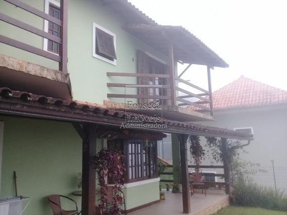 Casa - Castelanea - Ref: 3589 - V-3589