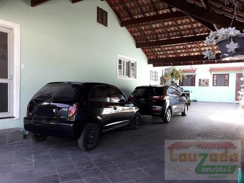 Casa Para Venda Em Peruíbe, Jardim Veneza, 2 Dormitórios, 1 Banheiro, 6 Vagas - 2268_2-846636