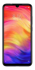 Xiaomi Redmi Note 7 Dual SIM 64 GB Bright black