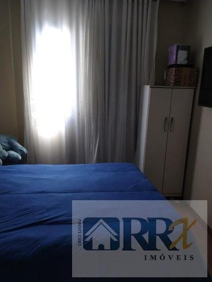 Apartamento Para Venda Em Suzano, Centro, 2 Dormitórios, 1 Suíte, 1 Banheiro, 1 Vaga - 12_2-1027607