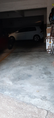 Alquiler Garage Punta Carretas