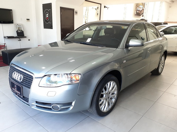 Audi A4 Luxury 2.0 Turbo 2008