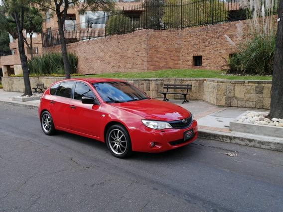 Subaru Impreza Impureza Awd