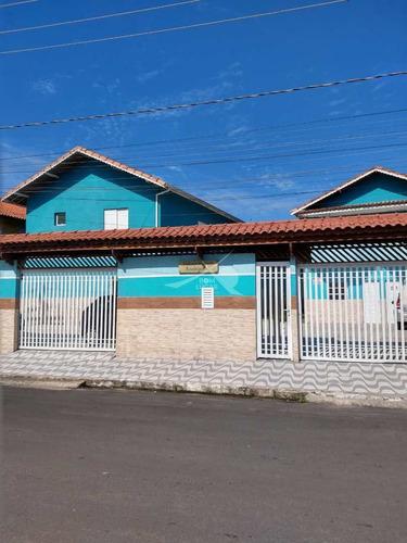 Imagem 1 de 30 de Casa Em Praia Grande , Sítio Do Campo - V4933