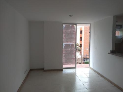 Apartamento En Arriendo La Palma 649-14525