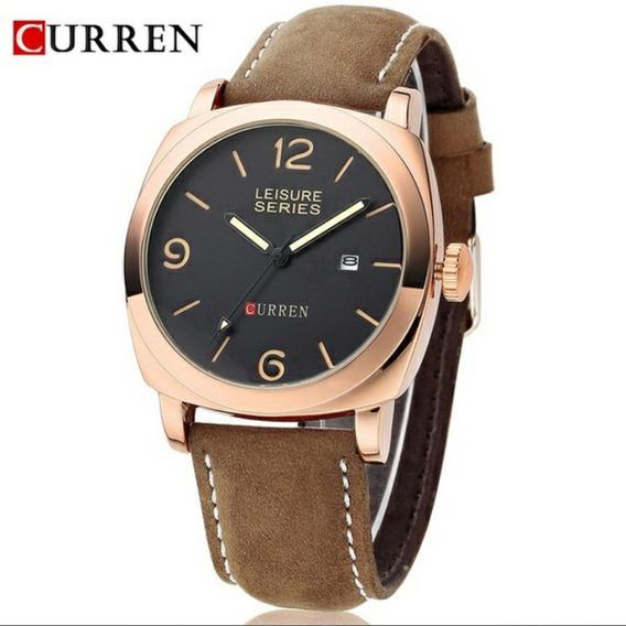 Relógio Moda Casual Luxo - Frete Gratis