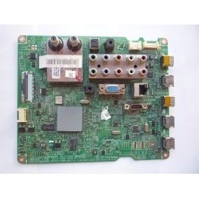 Placa Principal Samsung Ln 40d550k Ln 32d550k Bn91-06406t